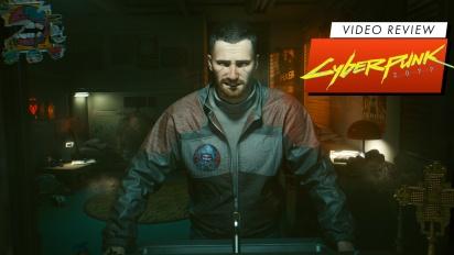 Cyberpunk 2077 - Review Video