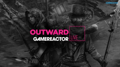 Outward - Tayangan Ulang Livestream