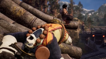 Hunter's Arena: Legends - Trailer