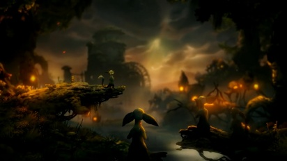 Ori and the Will of the Wisps - Accolades Trailer