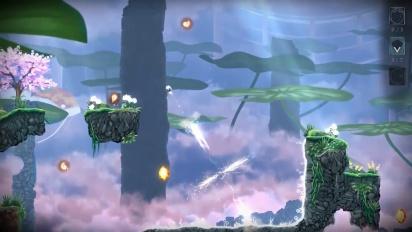 Evergate - Launch Trailer