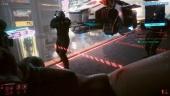Cyberpunk 2077 - Misi pertama sebagai Nomad