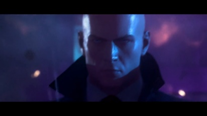 Hitman 3 - Trailer Gameplay