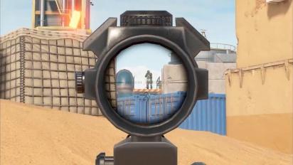 Battle Prime - Trailer