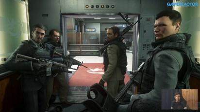 Call of Duty: Modern Warfare 2 Campaign Remastered - Tayangan Ulang Livestream