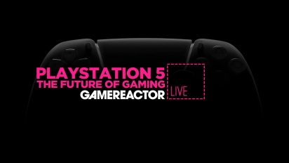 PS5 - The Future of Gaming - Tayangan Ulang Livestream