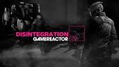 Disintegration - Tayangan Ulang Livestream Sebelum Peluncuran