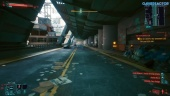Cyberpunk 2077 - Kompilasi glitch