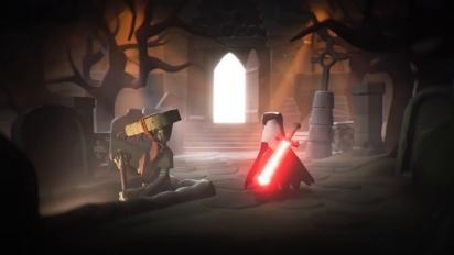 Death's Door - Launch Trailer