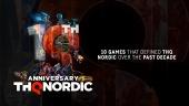 10 Games yang Mendefinisikan THQ Nordic Selama Sepuluh Tahun Terakhir