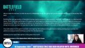 Battlefield 2042 ditunda hingga November