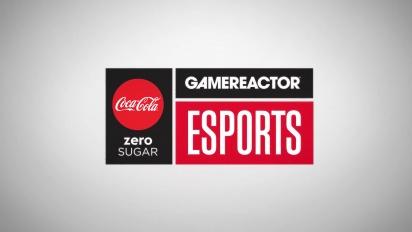 Rangkuman Esport Mingguan dari Coca-Cola Zero Sugar dan Gamereactor S02E29