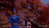 Fallout 76 - Gameplay: Leaving the Vault