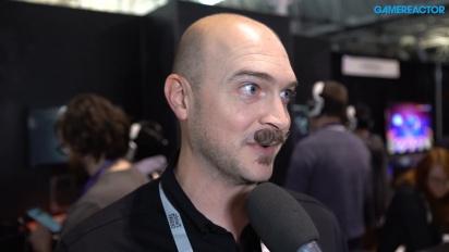 Layers of Fear 2 - Wawancara Wes Keltner