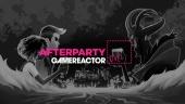 Afterparty - Tayangan Ulang Livestream