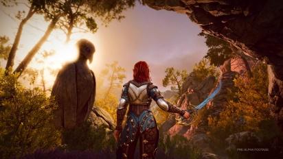 Baldur's Gate III - Community Update #3 'The Road to Baldur's Gate'