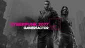 Cyberpunk 2077 - Livestream Peluncuran