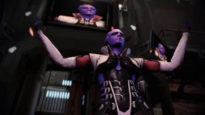 Mass Effect Legendary Edition - Official Launch Trailer