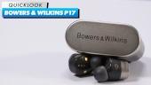 Bowers & Wilkins PI7 - Selayang Pandang