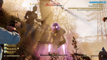 Fallout 76 - Gameplay: Menemukan Flatwoods Monster