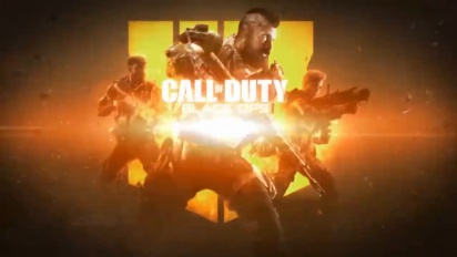 Call of Duty: Black Ops 4 - Operation Absolute Zero Trailer