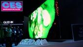 CES20 - Wawancara Samsung TV