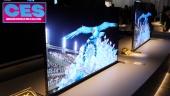 CES20 - Wawancara Sony 8K TV