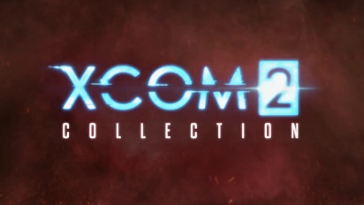 XCOM 2 Collection - iOS Release Date Trailer