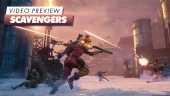 Scavengers - Preview Video