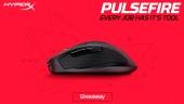 HyperX Pulsefire - Pameran Lini Produk