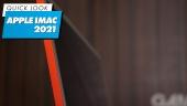 iMac 2021 - Quick Look