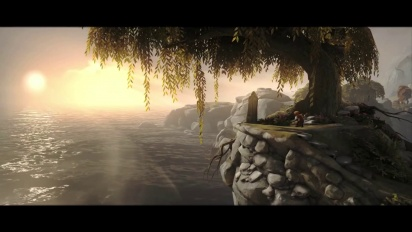 Brothers: A Tale of Two Sons - Launch Trailer