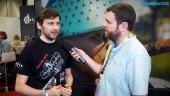 Cuisine Royale - Wawancara Anton Yudintsev