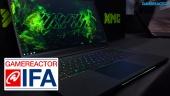 XMG Fusion 15 - Presentasi Produk di IFA 2019