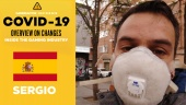 Menghadapi Wabah Virus Corona: Laporan Out of Office dari Sergio