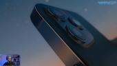 GRTV News - Apple Mengumumkan iPhone 12 beserta Detailnya