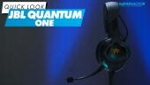 JBL Quantum One - Quick Look