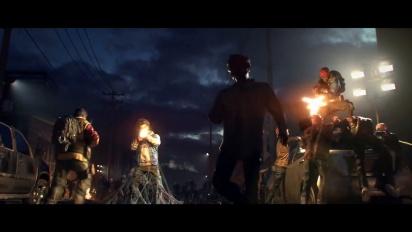 Back 4 Blood - Trailer Pengumuman