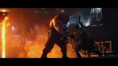 Warhammer 40,000: Darktide - Trailer Resmi Gameplay