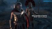 Assassin's Creed Odyssey - Cerita & Karakter-karakter (Video#3)