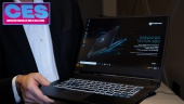 CES20 - Demo Produk Acer Triton 500