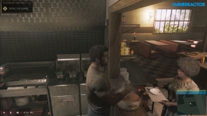 Mafia III - Serve the Gumbo - Weird Soup Graphics