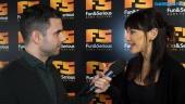 Jade Raymond - Wawancara di Fun & Serious 2018