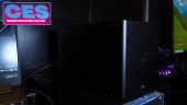 CES20 - Demo Produk Gigabyte Aorus RTX 2080 TI Gaming Box