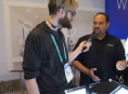 CES20 - Netgear Nighthawk Mesh Wi-Fi 6 Interview