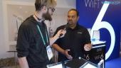 CES20 - Wawancara Netgear Nighthawk Mesh Wi-Fi 6
