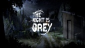 The Night is Grey - Teaser