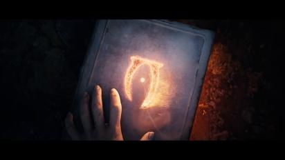 The Elder Scrolls Online - Teaser Gates of Oblivion