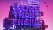 Unity: More Than An Engine - Episode 1 'Kreativitas yang Lebih Kaya'