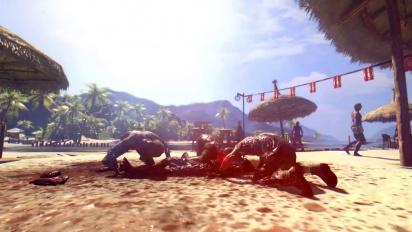 Dead Island: Definitive Collection - Announcement Trailer